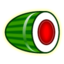 64x64px size png icon of Melon