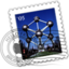 64x64px size png icon of brussels