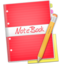 64x64px size png icon of Red NoteBook