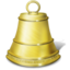 64x64px size png icon of Alarme old school