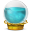 64x64px size png icon of CrystalBlue