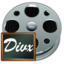64x64px size png icon of Fichiers divx