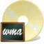 64x64px size png icon of Fichiers wma