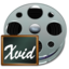 64x64px size png icon of Fichiers xvid