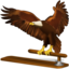 64x64px size png icon of Old thunderbird v2