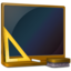 64x64px size png icon of Ordinateur off