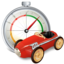 64x64px size png icon of Performance systeme OS