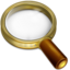 64x64px size png icon of Recherche