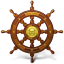64x64px size png icon of Wheel