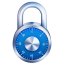 64x64px size png icon of PadLock