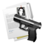64x64px size png icon of shoot em up folder