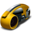 64x64px size png icon of LightCycle
