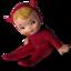 64x64px size png icon of Devil Boy
