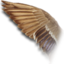 64x64px size png icon of Wing Duck