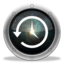 64x64px size png icon of TimeMachine Cosmos