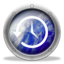 64x64px size png icon of TimeMachine Earth