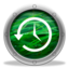 64x64px size png icon of TimeMachine Grass