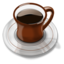 64x64px size png icon of Mug