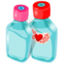 64x64px size png icon of Bottles