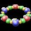 64x64px size png icon of Bracelet