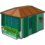 64x64px size png icon of home 1