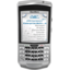 64x64px size png icon of BlackBerry 7100g