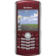 64x64px size png icon of BlackBerry Pearl red