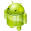 64x64px size png icon of android platform