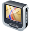 64x64px size png icon of gps