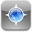 64x64px size png icon of Camino