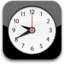 64x64px size png icon of iPhone Clock