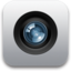 64x64px size png icon of iPhone Photo