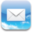 64x64px size png icon of iPhone eMail
