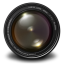64x64px size png icon of Aperture 3