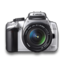 64x64px size png icon of EOS 350D Silver