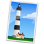 64x64px size png icon of Bodie Island