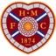 64x64px size png icon of Hearts FC