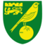 64x64px size png icon of Norwich City