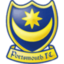 64x64px size png icon of Portsmouth FC