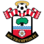 64x64px size png icon of Southampton FC