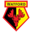 64x64px size png icon of Watford FC