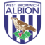 64x64px size png icon of West Bromwich Albion