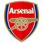 64x64px size png icon of Arsenal FC