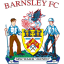 64x64px size png icon of Barnsley FC