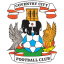 64x64px size png icon of Coventry City