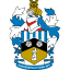 64x64px size png icon of Huddersfield Town