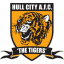 64x64px size png icon of Hull City