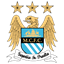 64x64px size png icon of Manchester City