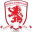 64x64px size png icon of Middlesbrough FC