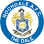 64x64px size png icon of Rochdale AFC